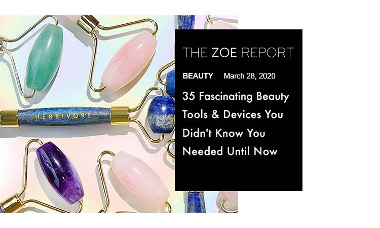 35 Fascinating Beauty Tools & Devices You Didn't Know You Needed Until Now
